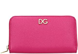 Cartera Dolce & Gabbana para Mujer – Piel (BI0473AZ503), Rosa (Rosa) - BI0473AZ50380411
