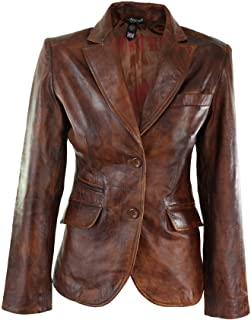 chaquetas de cuero mujer zara