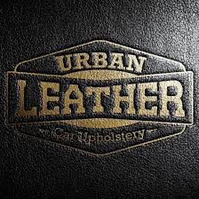 Urban leather cazadoras