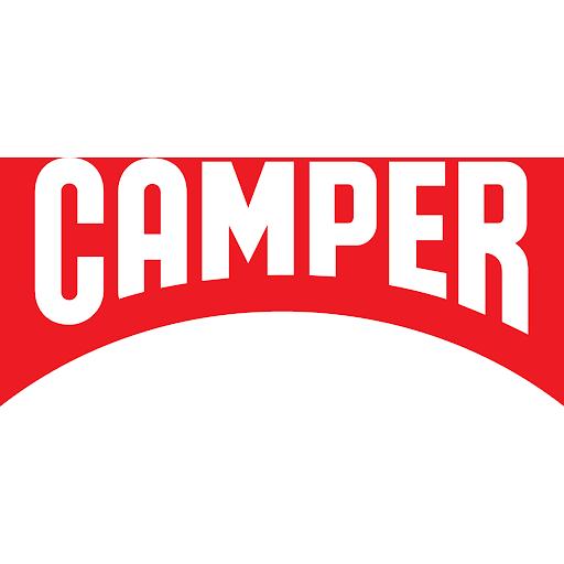 CAMPER ZAPATOS DE PIEL