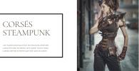 corse steampunk