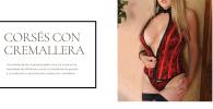 corset overbust